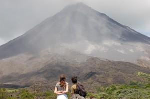 3. Volcan Arenal